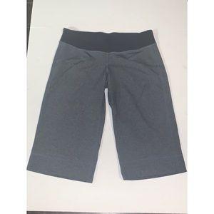 Lululemon Clam Digger Shorts